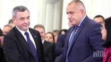 БОМБА В ПИК! Вицепремиерът Валери Симеонов със сензационно интервю - какво става в правителството?!