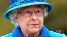 Кралица Елизабет Втора стана най-възрастният държавен глава в света