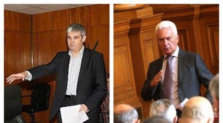 ИЗВЪНРЕДНО В ПИК TV!  КНСБ на крака при Патриотите в парламента заради бюджета (ОБНОВЕНА)
