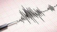 Земен трус с магнитуд 2,7 по Рихтер бе регистриран в района на Вранча