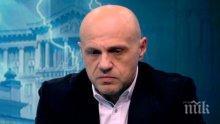 ИЗВЪНРЕДНО В В ПИК TV! Томислав Дончев: Вкарахме над 17 хил. деца обратно в клас - гледайте НА ЖИВО