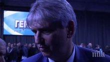 Лъчезар Иванов пред ПИК TV за декларацията на ГЕРБ срещу БСП: Никога не казвай никога (ВИДЕО)