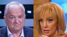 САМО В ПИК TV! Сашо Диков с тежки думи за скандала с отстраняването на Люба Кулезич от Би Ай Ти (ОБНОВЕНА)