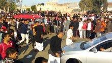 Ужас! Броят на жертвите на терористичния акт в Египет премина 300 души