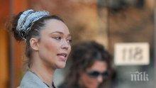 РАЗКРИТИЕ! Мая Илиева залюби руски милионер! Баровецът Серьожа е с 10 години по-млад от нея
