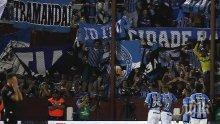 Отборът на Гремио спечели Копа Либертадорес