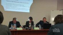 """Комисар Бойко Рановски: Скоро """"Гражданската отговорност"""" ще се обвързва с нарушенията на пътя"""