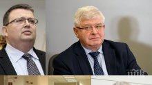 ПЪРВО В ПИК! Цацаров, Ананиев и Валентин Радев с шокиращи разкрития за далаверите в болниците