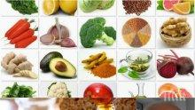 Проф. Мермерски съветва: Яжте кисело зеле и праз против грип
