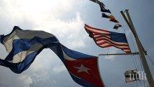 Доналд Тръмп праща дипломат от кариерата начело на мисията на САЩ в Куба