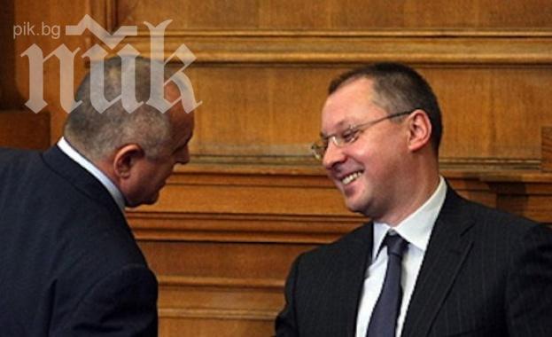 Агенция Скала: ГЕРБ и БСП изравниха, Костов влиза в НС