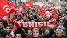 Хиляди тунизийци протестираха срещу решението на Тръмп за Йерусалим