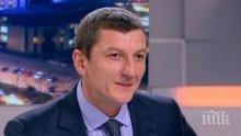 """Орхан Исмаилов, НПСД:  В момента в дясното филмът е """"Бенджи, Закс и Звездният принц"""""""