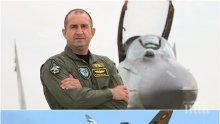 РАЗКРИТИЕ НА ПИК! Румен Радев тежко нарушил правилата на армията и на НАТО - прибрал хиляди левове от полети, без да минава задължителни прегледи