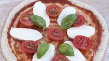 Неаполитанската пица влезе в ЮНЕСКО