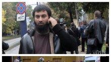 Посрещнаха Ахмед Муса като герой в Пазарджик