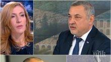 ЗИМНИ ТРУСОВЕ В КОАЛИЦИЯТА! Валери Симеонов за сагата с Банско: Премиер и министър си прехвърлят топката (ВИДЕО)