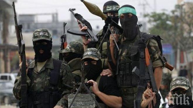 Хамас: Решението на Тръмп отваря вратите на ада!