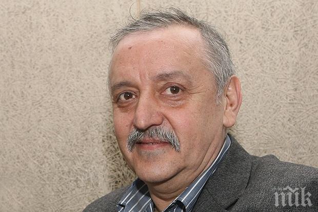 Проф. Тодор Кантарджиев разкри, че грипът най-лесно се лекува в първите два дни