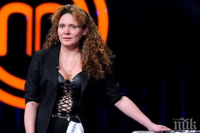 НЕВЕРОЯТНО! Мариела Нордел била супер мацка преди развода с холандеца Симон (УНИКАЛНИ СНИМКИ)