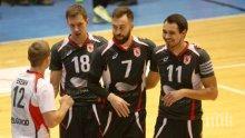 Силен Ники Николов с 11 точки, Белогорие с драматична победа срещу аутсайдера в Русия