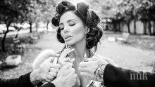 Николета Лозанова дебютира в киното