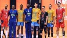 Браво! Соколов е най-добрият диагонал на Световното клубно първенство