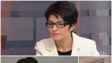 ЕКСКЛУЗИВНО В ПИК TV! Десислава Атанасова громи Нинова за поредните й лъжи и разкри какво е общото между нея и подсъдимия олигарх Иво Прокопиев (ОБНОВЕНА)