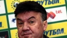 Боби Михайлов за Любо Пенев: Да убеждава хората, а не мен