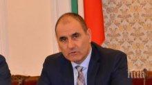 Цветан Цветанов отсече: Правителството е стабилно
