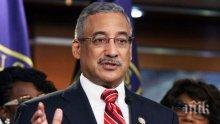 Обвиниха още един американски конгресмен в сексуален тормоз