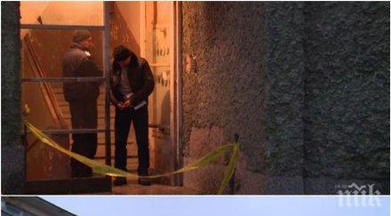 мистерията заплита убитата малка дамла загубила ключа месец