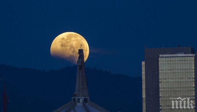 Мексико изпраща на Луната осем робота през втората половина на 2019 година