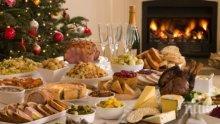 Как да се храним здравословно по празниците?