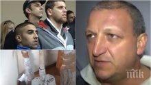 БУНТ! Асеновград скочи на съда след присъдите на побойниците: Това е гавра с нашите деца