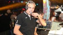 ИЗВЪНРЕДНО! Полицаи пребиха зверски DJ Теди Джорджо (СНИМКИ)