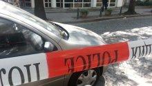 ГОРЕЩО В ПИК! Обир като на кино в София - маскиран нападна със спрей кредитен офис и отмъкна пачки с пари