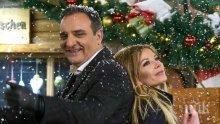 Синът на Емилия и Коко Динев лъсна в Коледния клип на майка си (СНИМКИ + ВИДЕО)
