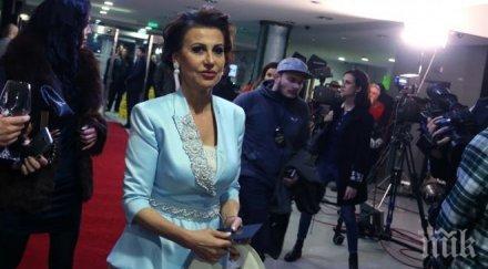Илиана Раева: Приятно съм изненадана, ще ви радваме още!