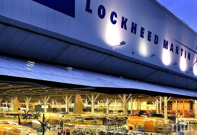 Компанията Lockheed Martin получи поръчка от Пентагона за производство на крилати ракети