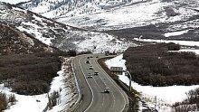 СТУДЕНО! Температури между минус 6° и минус 1° ни очакват днес, сняг и бурен вятър в планините
