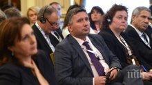 Г-жо шеф на кабинета на Борисов, вярно ли е, че ДПС и Патриотите няма да влязат в бъдещ парламент за сметка на Прокопиевите партии?