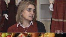 САМО В ПИК TV! Етнологът д-р Мишкова разкрива тайните на традициите за Бъдни вечер и Коледа