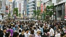 Ръст! Световното население удря 7,6 милиарда