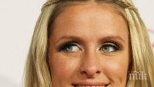 Щастие! Богатата наследница Ники Хилтън стана майка за втори път