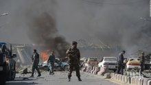 КАСАПНИЦА В КАБУЛ! 40 загинаха при експлозия, сред тях и трима журналисти