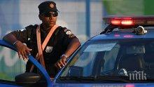 Операция! В Бразилия бе задържан един от лидерите на голям мексикански наркокартел