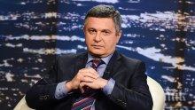 ДРАМА! Милен Цветков остана сам като куче по празниците, отсега се притеснява за старините си