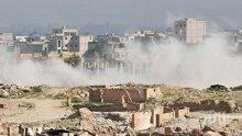 Напрежение! Сирия с остра реакция на изказване на турския президент Реджеп Ердоган