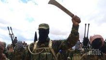 """ТЕЖКИ ОБВИНЕНИЯ! Русия: САЩ обучават терористи на """"Ислямска държава"""""""